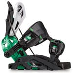 Flow Fuse GT Fusion Bindung (Black green) 2015
