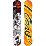 Gnu Billy Goat C3 All Mountain Snowboard 2018 -