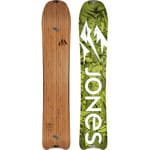 Jones Hovercraft Split Snowboard Splitboard
