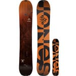 Jones Solution Split Splitboard 2018