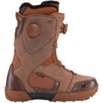 K2 Arrow Boa Step In Snowboardboot 2018 - Brown