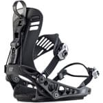 K2 Cinch TS Snowboardbindung 2020 - Black