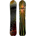 LibTech Travis Rice Climax Snowboard 2020
