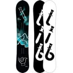 LibTech Swiss Knife HP C3 Snowboard 2019