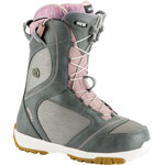 Nitro Monarch TLS Damen Snowboardboots Grey
