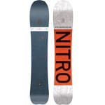 Nitro Mountain Snowboard 2020