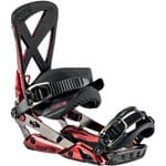 Nitro Phantom Snowboardbindung 2020 - Candy Apple