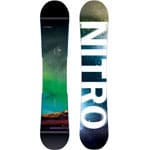 Nitro Team Exposure Wide Snowboard 2019