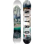 Nitro Team Gullwing Exposure Snowboard 2017 -