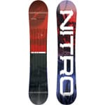 Nitro Team Gullwing Wide Snowboard 2019