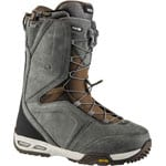 Nitro Team TLS Snowboardboots Charcoal/Chocolate