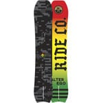 Ride Alter Ego Snowboard 2016