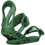Ride EX Snowboardbindung 2016 - Green