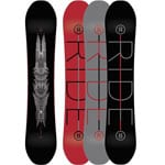 Ride Machete GT Snowboard 2019