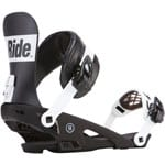 Ride Rodeo Snowboardbindung Black 2018