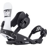 Ride Rodeo Snowboardbindung 2019 - Black