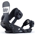 Ride Rodeo Snowboardbindung 2020 - Black