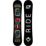 Ride Saturday Damen Snowboard 2019