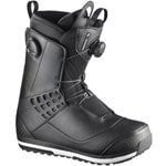 Salomon Dialogue Focus Boa Herren-Snowboardboots Black