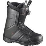Salomon Faction Boa Snowboardboots Black 2018