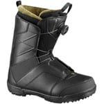 Salomon Faction Boa Herren Snowboardboots Black - 2019