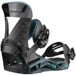 Salomon Mirage Snowboardbindung Black Teal