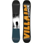 Salomon The Villain Snowboard 2018