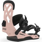 Union Contact Pro Snowboardbindung Pink 2020