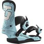 Union Contact Pro Snowboardbindung Stevens Blue