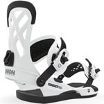 Union Contact Pro Snowboardbindung White 2020