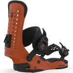 Union Force Snowboardbindung Burnt Orange 2020
