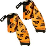 Union Splitboard Expedition Climbing Skins - Orange