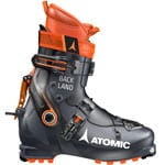 Atomic Backland Skiboots Herren-Skistiefel Dark Blue/Orange