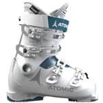 Atomic Hawx Magna 85 W Skistiefel White/Denim Blue