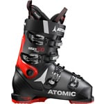 Atomic Hawx Prime 100 Herren-Skistiefel Black/Red