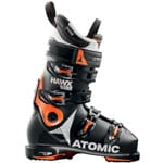 Atomic Hawx Ultra 110 Herren-Skistiefel Black/Orange