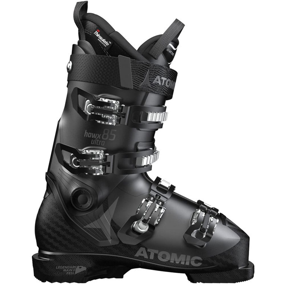 Atomic Hawx Ultra 85 W Skistiefel Black/Anthracite
