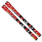 Atomic Race Junior Ski + Evox