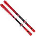 Atomic Redster G9 Ski - X 12 TL Bindung