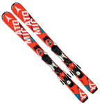 Atomic Redster JR II Kinder-Ski - XTE 045 Bindung 2016