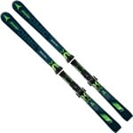 Atomic Redster X7 Ski - FT 12 GW Bindung Grey Blue/Green