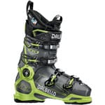 Dalbello DS AX 100 MS Herren-Skistiefel Anthracite/Acid Yellow