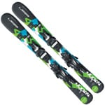 Elan Maxx Quick Shift Kinder-Ski - EL 4.5 AC Bindung