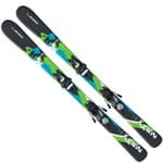 Elan Maxx Quick Shift Kinder-Ski - EL 7.5 AC Bindung