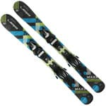 Elan Maxx Quick Shift Kinder-Ski - EL 4 5 AC Bindung
