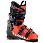 Head Advant Edge 105 Skistiefel 606102 Red/Black 2017