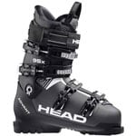 Head Advant Edge 95X Herren-Skischuhe Anthracite/Black