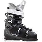 Head Advant Edge 65 W  SKihschuhe Black/Anthrazite