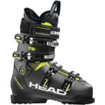 Head Advant Edge 75 Skischuhe Anthrazit/Black/Yellow