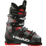 Head Advant Edge 85 Skischuhe Anthrazit/Black/Red